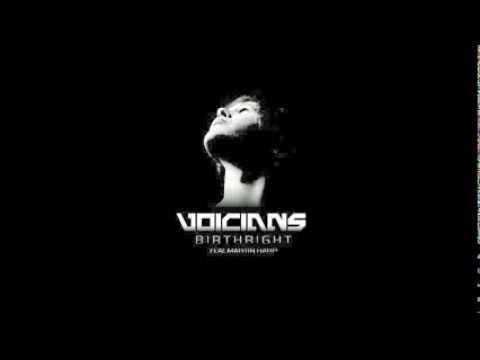 Birthright (Celldweller Cover) (Instrumental) -Voicians