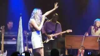 Joss Stone - Stone'd Out Of My Mind (Live at Highline Ballroom on June 20th, 2012)