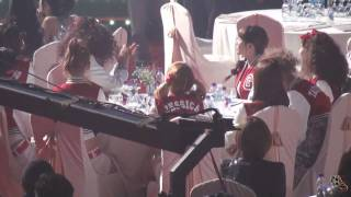 [Fancam] 100203 SNSD - All About SNSD@19th Seoul Music Award [Part 4 Of 11]