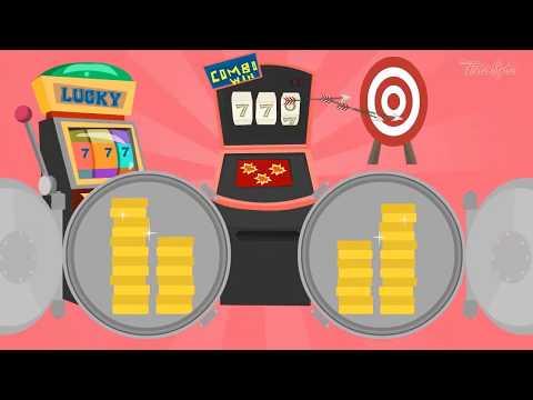 игровые автоматы играть на деньги от 10 копеек