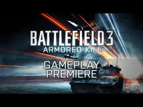 Battlefield 3 - Armored Kill Origin Key GLOBAL - 1