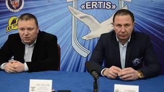 Обзор матча «Иртыш» - «Кулагер» + комментарии тренеров