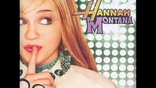 Hannah Montana - The Other Side Of Me - Full Album HQ