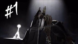 Прохождение Infinity Blade 3 #1 - Начало