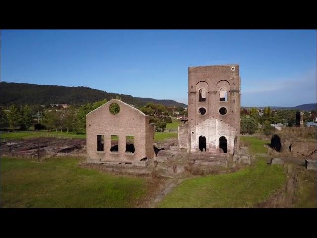 Древние крепости