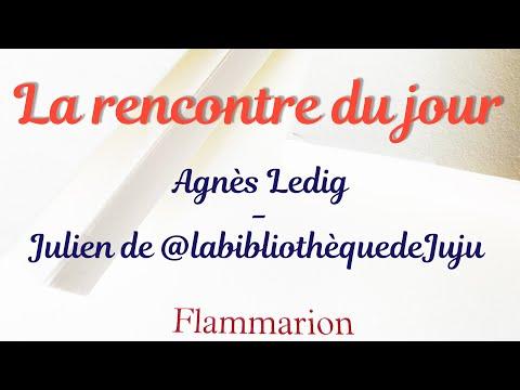 Vidéo de Agnès Ledig