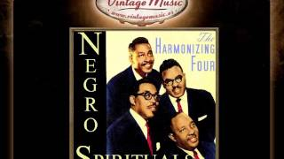 The Harmonizing Four -- I Shall Not Be Moved (VintageMusic.es)