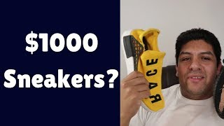3 Tips How to Become a Sneaker Reseller| Supreme, Nike, and Adidas