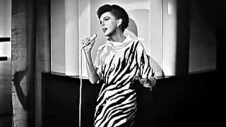 Judy Garland - Judy At The Palace Medley (The Judy Garland Show DVD rip)