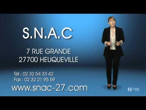 SNAC Assurances à Heuqueville 27