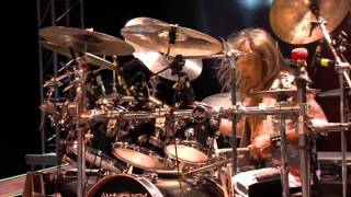 ICED EARTH - Dystopia (OFFICIAL LIVE VIDEO)