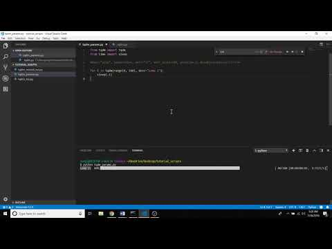 mp4 Python Download Tqdm, download Python Download Tqdm video klip Python Download Tqdm
