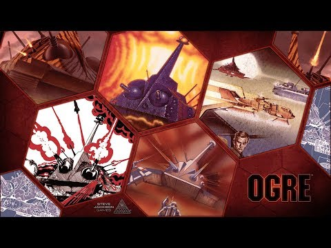 Ogre - Launch Trailer (comes to Steam on October 5th) thumbnail