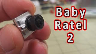 The Best 3g Analog FPV Camera Money Can Buy // Caddx Baby Ratel 2 ????