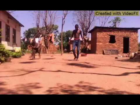 Makomando - wanachezaje   Dance Cover   kinboyz
