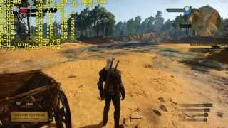 The Witcher 3 【1920x1080】 On 6 Year Old GTX 480