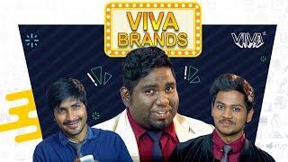 Viva Brands | VIVA