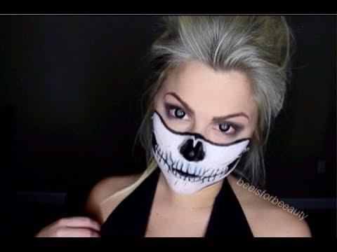 Pagkikiskisan mukha mask