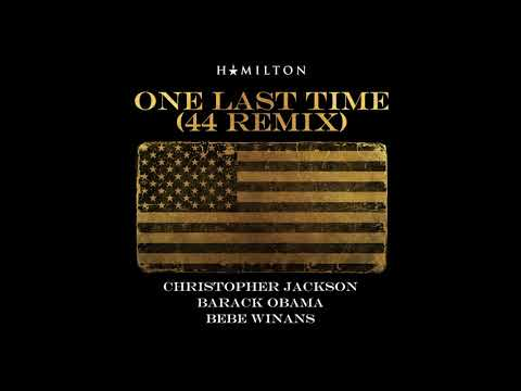 Christopher Jackson, Barack Obama, Bebe Winans – One Last Time (44 Remix) [Official Audio] Mp3