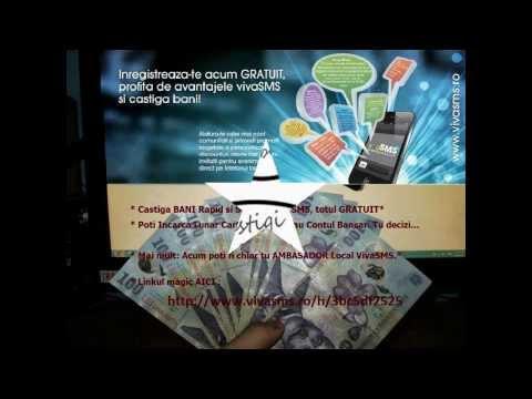 Faceți un site web și câștigați bani