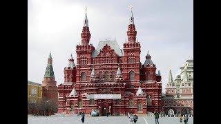 Россия Russia Videolanding Лучшие красоты России Russia Best places