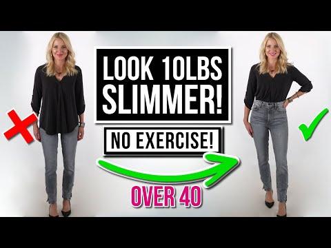 Paranoia da perdita di peso