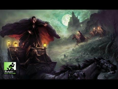 Rahdo Runs Through►►► Fury of Dracula