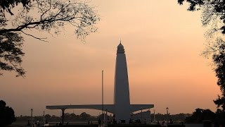 preview picture of video 'Gandhi Ghat, Barrackpore, Kolkata, West Bengal'