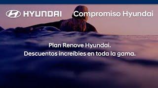 Compromiso Hyundai Trailer