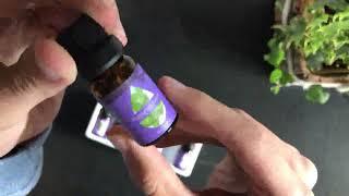 Aromaterapia Oli Essenziali Puri 100%