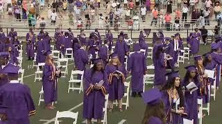 Northwestern High School C/o 2020 Graduation