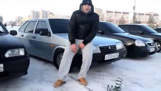 БПАН 'Без Посадки Авто Нет'Клип