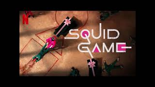 Squid Game 2021 | Soundtrack | Jung Jae il – Way Back then