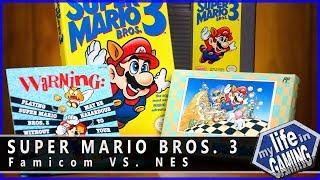 Super Mario Bros. 3 :: Game Showcase