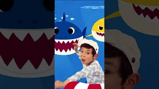 Original Baby Shark Dance #Shorts #BabyShark #Pinkfong