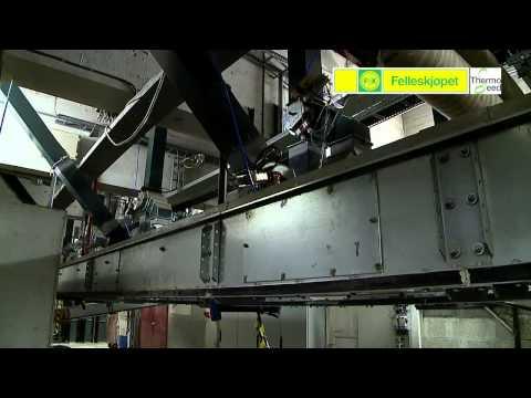 Edel 6-rads Bygg ThermoSeed 600 kg - film på YouTube