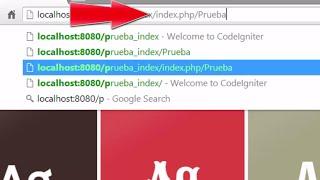 Quitar el index php de codeigniter