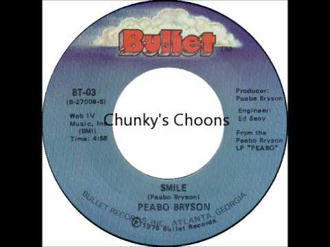 Peabo Bryson - Smile