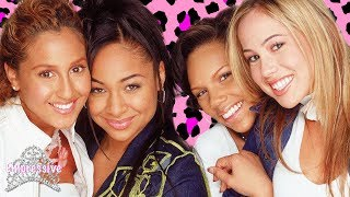 The Truth about the Cheetah Girls: (Success, drama, and breakup)
