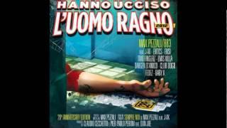 Max Pezzali - S'inkazza feat Ensi (Hanno Ucciso l'Uomo Ragno 2012)