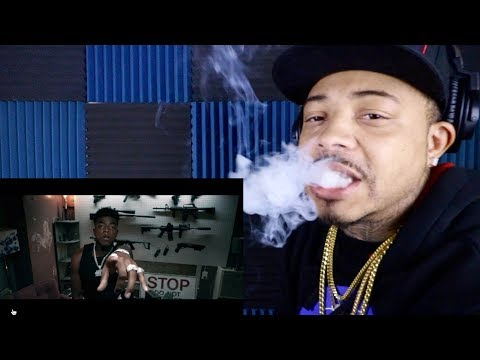 """Yungeen Ace """"Step Harder"""" REACTION"""