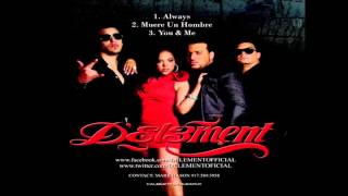 Always - D'Element (Video)