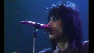Joan Jett & The Blackhearts - Nag - live - Germany 1982