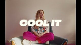 Claudia Bouvette   Cool It (Official Video)