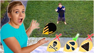Download Video Try NOT To Pop The WRONG MYSTERY BALLOON! Mystery Hidden Punishments Inside! MP3 3GP MP4