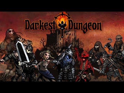 Darkest Dungeon Modded Classes Permadeath Episode 1