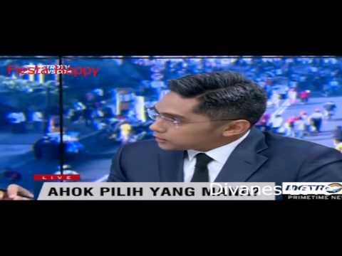 Teman Ahok Telah Dapat 728 Ribu KTP untuk Gubernur Ahok