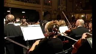 B. Smetana: Vltava