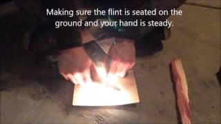 Ferro Rod Made Easy - Part 1