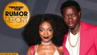 Michael Blackson's Ex Puts Him On Blast | Kholo.pk